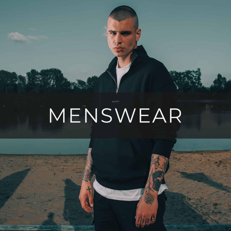 Image - Menswear - Freedom