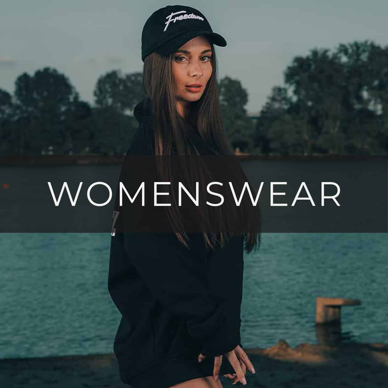 Image - Womenswear - Freedom